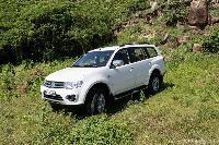 Pajero Sport 4WD AT